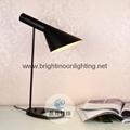 Louis Poulsen Modern  AJ  Table lamp