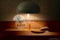 现代 经典 木头 五金 台灯 BM-3010T