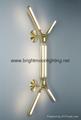 PRIS wall lamp by PELLE  1