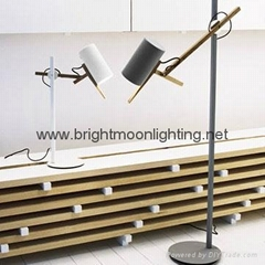 Scantling Table Lamp BM-3004T