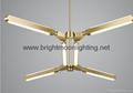 PRIS Aluminium LED Modern & Classic