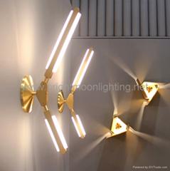中山市品月燈飾有限公司