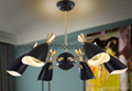 delightfull duke Chandelier 6 Light  BM-4106-6