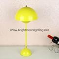 小花盆現代經典五金臺燈 BM-3072T S 2