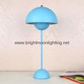 Unique Small FlowerPot Table lamp BM-3072T S