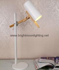 Scantling Table Lamp BM-3004T