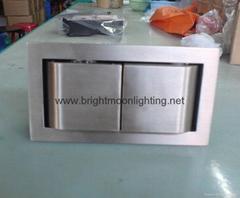 现代 经典 简约 大功率 LED 嵌入式 床头壁灯 BM-3014W