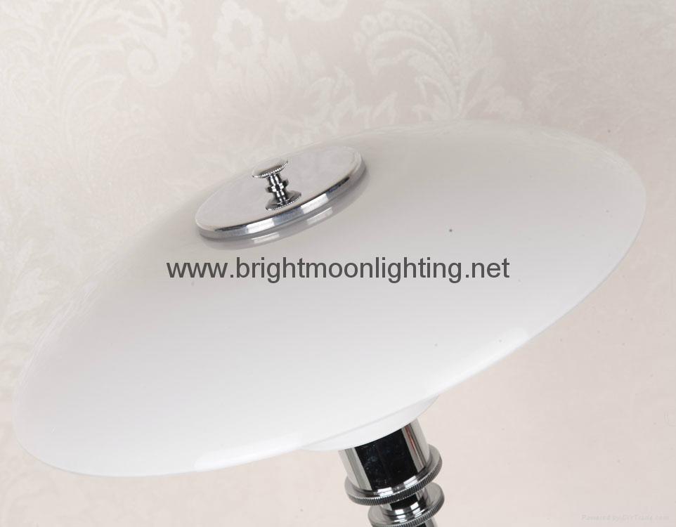 PH 3/2 Glass Table Lamp  BM-3020T M 9