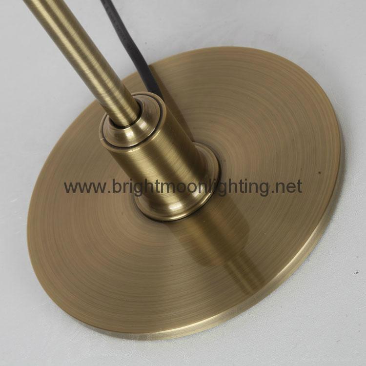 PH 3/2 Glass Table Lamp  BM-3020T M 7