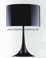Spun Light 北歐 設計師 鋁材 臺燈 BM-3062T M