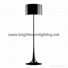 Spun Light Floor lamp BM