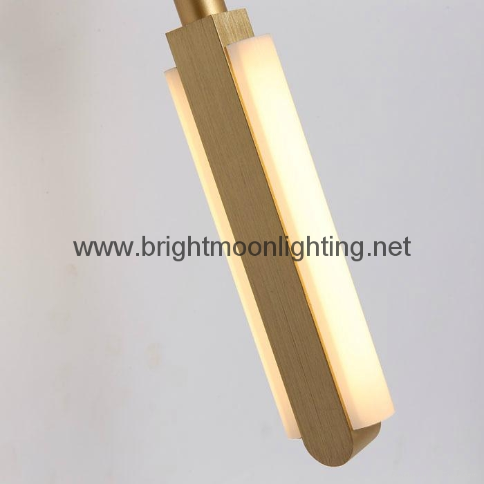 PRIS wall lamp by PELLE from  3
