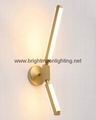 PRIS wall lamp by PELLE from
