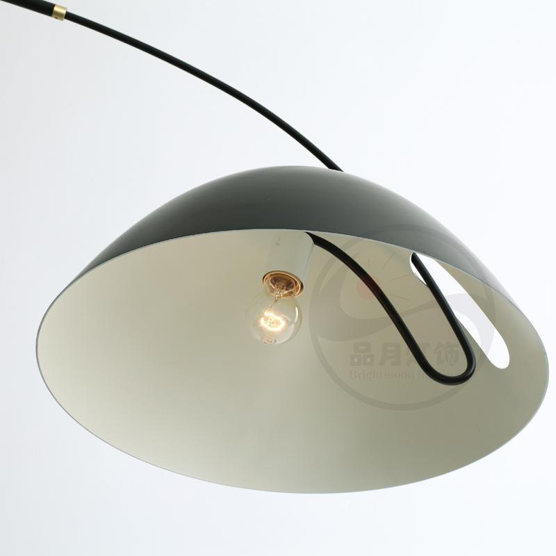 Acro Floor lamp 4
