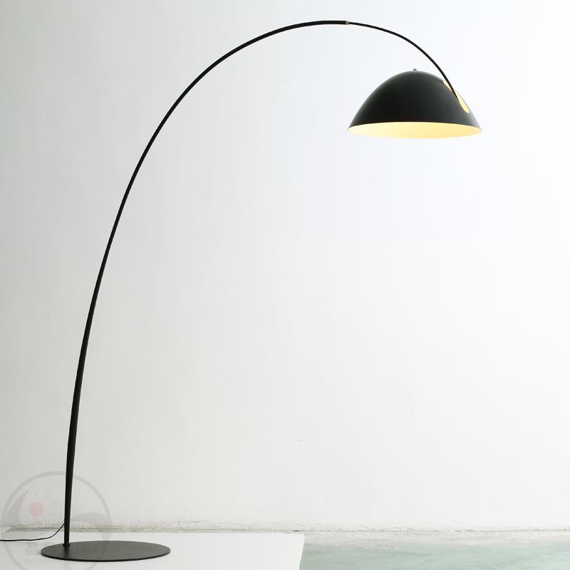Acro Floor lamp 1