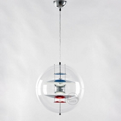 Modern VP Globe Pendant Light BM-4010P (Hot Product - 1*)