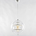 Modern VP Globe Pendant Light BM-4010P