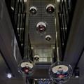 北歐現代經典VP 透明 亞克力圓球 餐吊燈 BM-4010P 7
