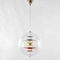 北歐現代經典VP 透明 亞克力圓球 餐吊燈 BM-4010P 3