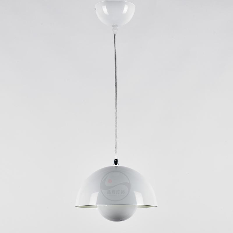 北歐現代經典五金花盆吊燈 BM-3072P 1