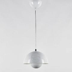 北欧现代经典五金花盆吊灯 BM-3072P