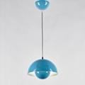 北歐現代經典五金花盆吊燈 BM-3072P 3