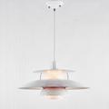 北歐簡約 PH50 鋁材吊燈 BM-3023P