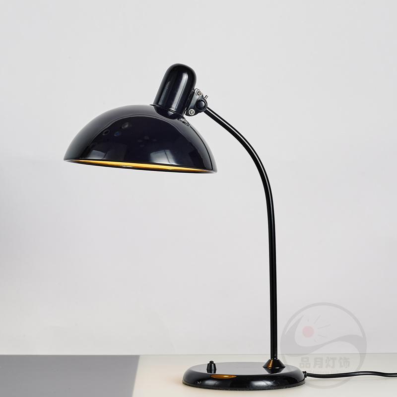 KI modern & classic bedroom desk lamp 2