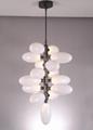 北歐現代經典亞克力餐廳客廳葡萄裝飾吊燈 6