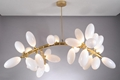 北歐現代經典亞克力餐廳客廳葡萄裝飾吊燈 4