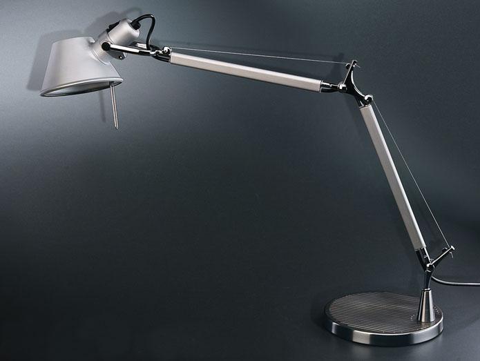 modern & classic Aluminium bedroom desk lamp 4