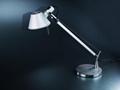 modern & classic Aluminium bedroom desk lamp 3