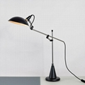modern & classic Aluminium bedroom desk lamp