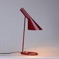 Louis Poulsen Modern  AJ  Table lamp BM-3024T 2