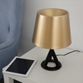 modern & classic Tom Dixon bedroom desk lamp