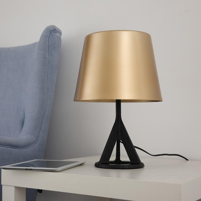 modern & classic Tom Dixon bedroom desk lamp