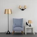 modern & classic Tom Dixon bedroom desk lamp 5