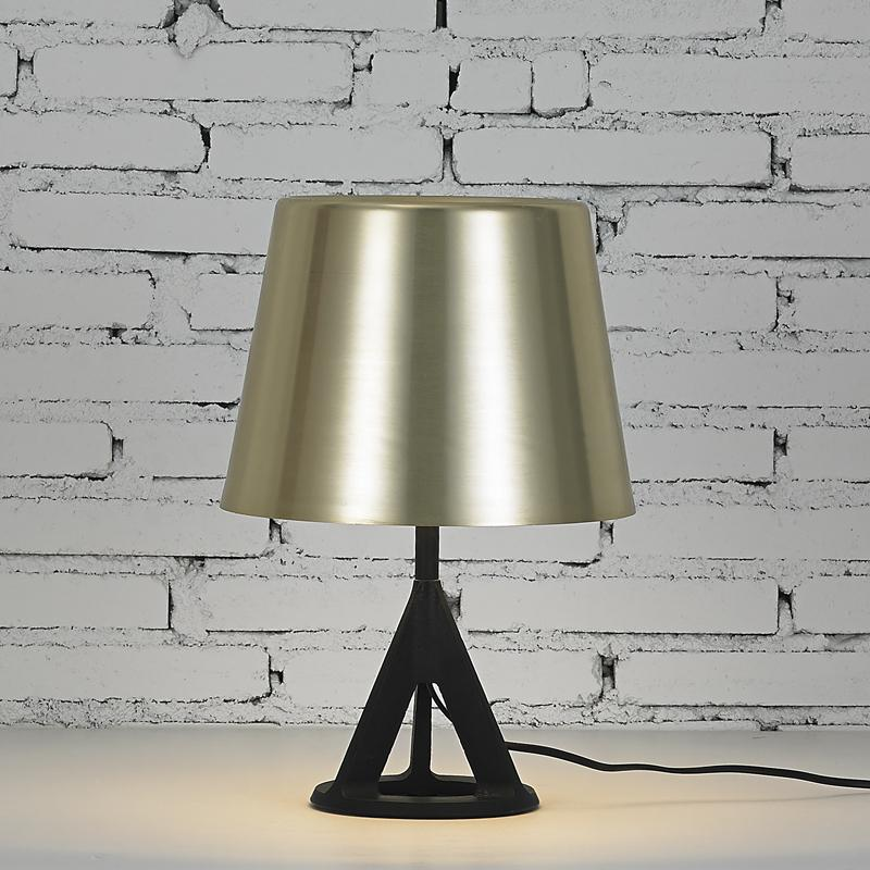 modern & classic Tom Dixon bedroom desk lamp 3