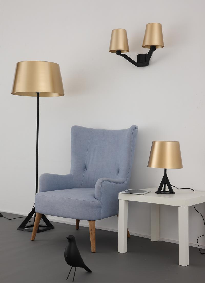 modern & classic Tom Dixon bedroom Floor lamp 5