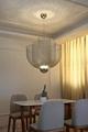 北欧现代经典铁笼铁网餐厅客厅装饰吊灯 6