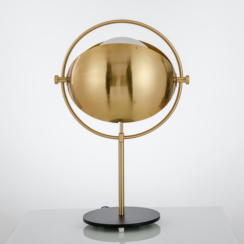 北欧现代经典百变圆球书桌台灯 2