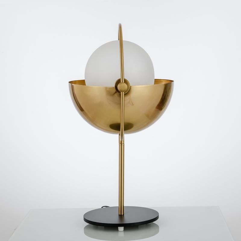 北欧现代经典百变圆球书桌台灯 6