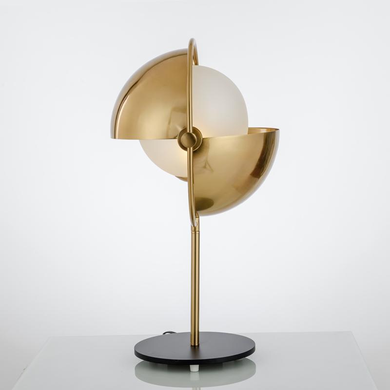 北欧现代经典百变圆球书桌台灯 1