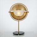 北欧现代经典百变圆球书桌台灯 5