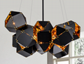 Modern welles Chandelier Pendant Light