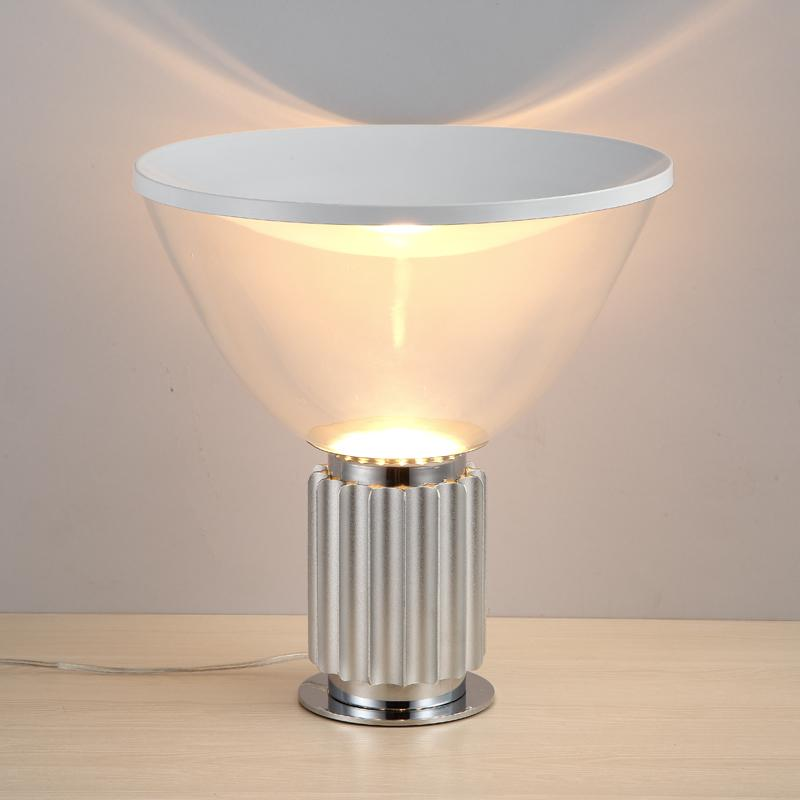 modern & classic bedroom table lamp 3