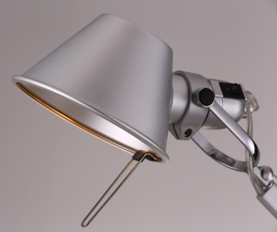 modern & classic Aluminium bedroom desk lamp 8