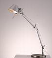 modern & classic Aluminium bedroom desk lamp 2