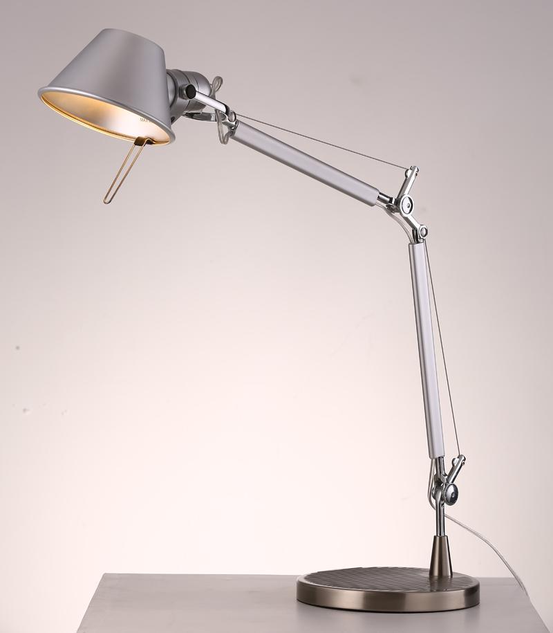 modern & classic Aluminium bedroom desk lamp 1
