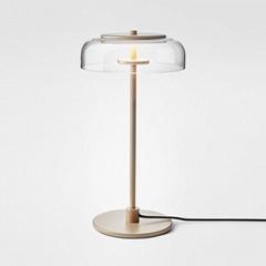 Modern Glass able Lamp